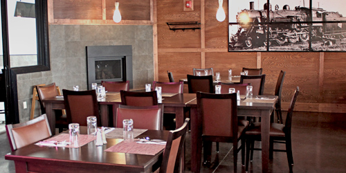 1028 Steakhouse in Winifred, Montana