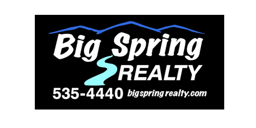 Big Spring Realty, Lewistown, MT