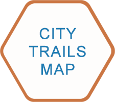 City Trails Map