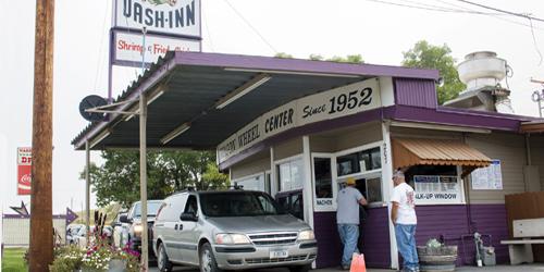 Dash Inn