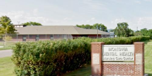 Montana Mental Health Center