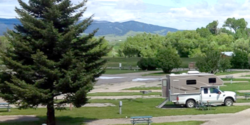Mountain Acres RV Campground