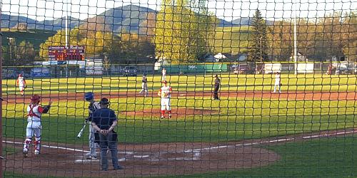 Ryan Sparks Field