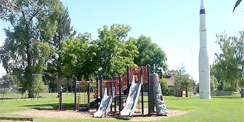 Symmes Park