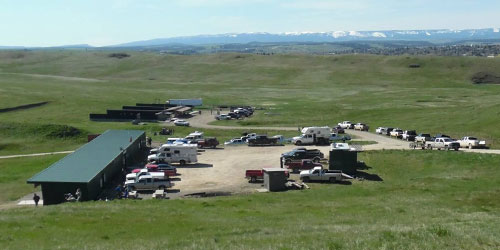 .Central Montana Shooting Complex