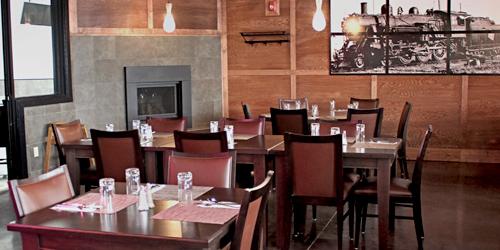 1028 Steakhouse