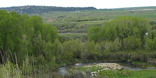 Beckman Wildlife Management Area
