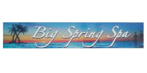 Big Spring Spa