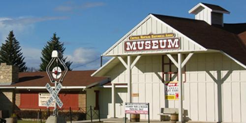 Central Montana Museum